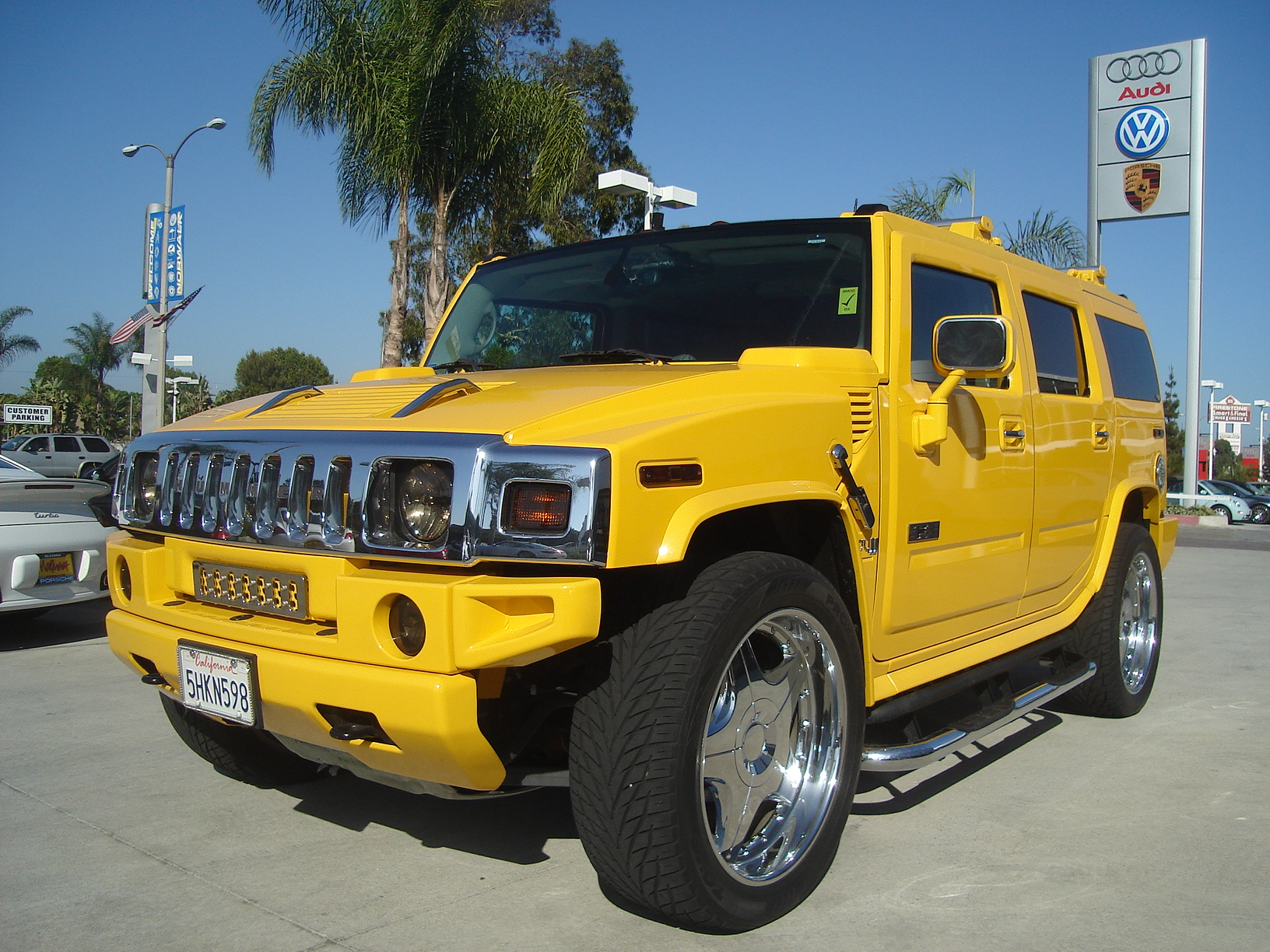 2004 hummer h2 the oc car guy 2004 hummer h2 vanachro Image collections
