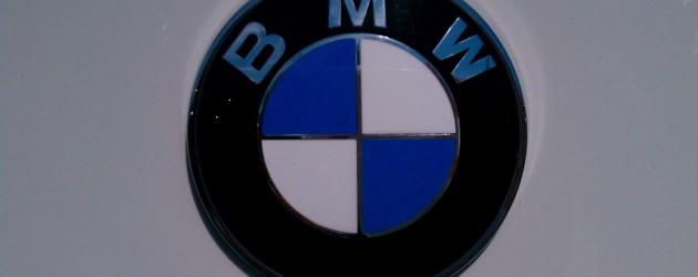 BMW roundel