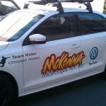 McKenna VW HB