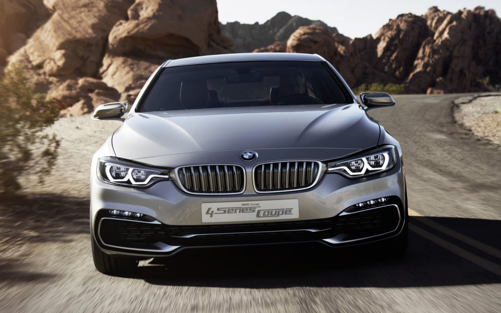 BMW-4-Series-coupe-concept-front