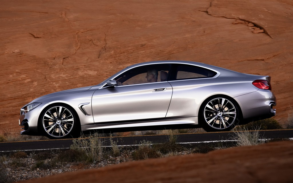 BMW-4-Series-coupe-concept-left-side