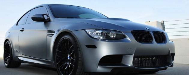 BMW M-3